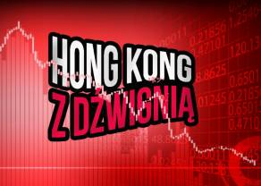 Modny chiński indeks Hang Seng Index (HSI-50). Jak i gdzie na nim spekulować? Co powinieneś wiedzieć o indeksie HSI?
