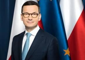 Morawiecki o umowie ws. Brexitu: osiągnęliśmy dla Polski i Polaków kompromis