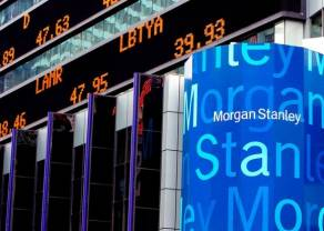 Morgan Stanley prezentuje wyniki za 1 kwartał 2021 r. Przychody banku wzrosły o 61%