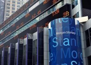 Morgan Stanley publikuje wyniki finansowe za I kwartał 2020 r. Zysk banku niższy o 30%