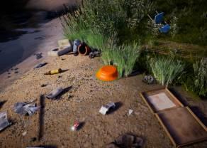 Movie Games zapowiada Save The Forest