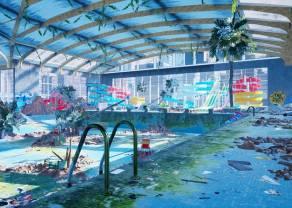 """Możesz spełnić marzenia o własnym aquaparku! The Dust prezentuje nową grę """"Aquapark Renovator"""""""