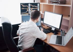 Na czym polega praca Tradera?