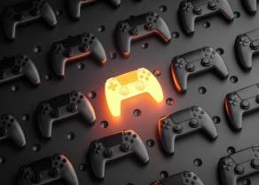 Na giełdzie ciągle rośnie liczba producentów gier komputerowych. Gamedev w liczbach