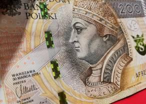 Na rynku walutowym Forex obserwujemy osłabienie polskiego złotego. Sprawdźmy kurs dolara, euro, franka i funta