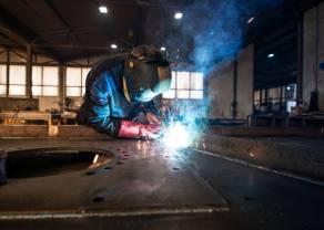 Na szerokim rynku najmocniej rosły spółki sektora stalowego