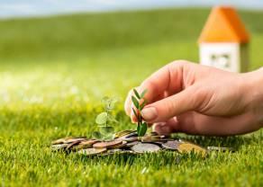 Nabywcy doceniają zieleń w inwestycjach - chcą żyć w zgodzie z naturą