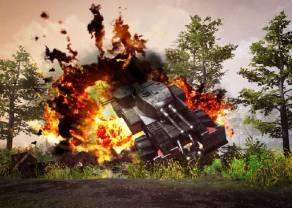 Nadchodzą bitwy maszyn - Dieselpunk Wars zadebiutuje 19 listopada