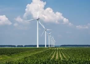 Nadchodzi lepszy czas dla lądowych farm wiatrowych
