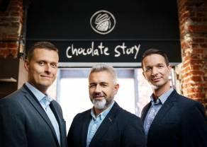 Nadchodzi rewolucja na rynku czekolady! Las Vegan's zapowiada kampanię crowdfundingową.