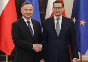 Nadchodzi spowolnienie gospodarcze. Przedsiębiorcy boją się inwestować. Co zrobi polski rząd?