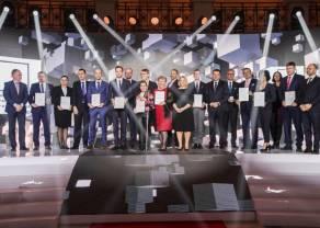 Najbardziej innowacyjne polskie technologie nagrodzone
