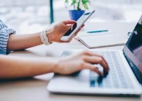 Najnowsze dane o e-handlu: 70% kupujących przez internet płaci za zakupy szybkim przelewem