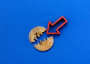 Najpopularniejsza kryptowaluta świata znów jest pod silną presją! Bitcoin szuka dna