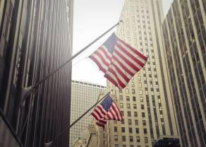 Najsilniejsza od października ub. r. przecena amerykańskich spółek technologicznych. WIG20 obronił kluczowe wsparcie