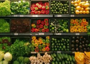 Najtańsze warzywa są w hipermarketach. W dyskontach jest najdrożej. Różnica to blisko 20%