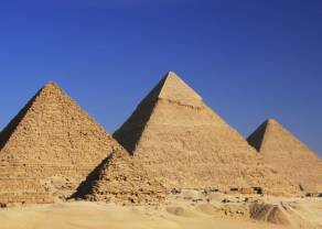 Największe piramidy finansowe w świecie kryptowalut