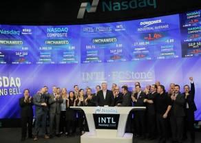 Jeden z największych dystrybutorów złota w Europie zostanie przejęty przez amerykańską spółkę INTL FCStone