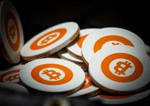 Największy spadek ceny Bitcoina od dwóch lat! Zejdziemy poniżej 15 tysięcy złotych?