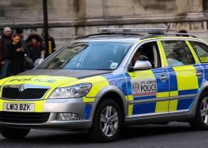 Nalot policji na biura brokerów opcji binarnych w Londynie