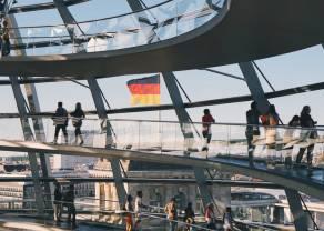Napięcia w handlu wciąż kierują rynkiem. Strefa euro jest w kiepskim stanie. Bezrobocie w Niemczech wzrosło do 5% z 4,9%