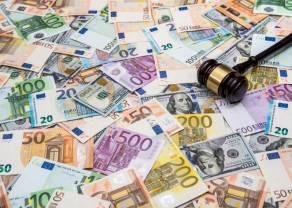 Narastające bariery podażowe psują nastroje w strefie euro