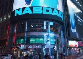 """Nasdaq - bańka spekulacyjna czy przełom? """"Co przyniesie tydzień?"""" - dr Przemysław Kwiecień analizuje rynki finansowe"""