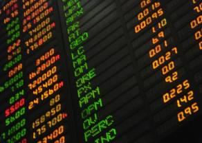 NASDAQ - cofnięcie spod szczytu