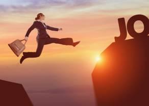 NASDAQ szykuje się do ataku na historyczny szczyt. Jak w tych okolicznościach prezentuje się rynek pracy w USA?