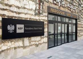 NBP najlepiej zarządzanym bankiem centralnym