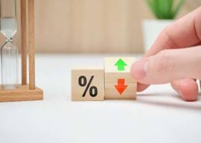 NBP nie zmienił stóp procentowych - kurs złotego względem euro (EUR/PLN) osłabia się