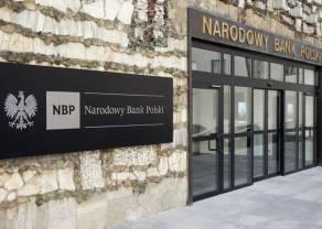 NBP wciąż z rekordowo niskimi stopami procentowymi