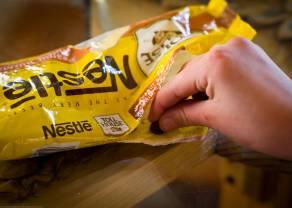 Nestle sprzedaje amerykańskie operacje Włochom