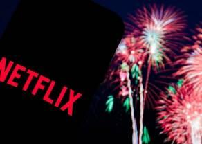 Netflix prezentuje wyniki za IV kwartał 2020 r. Spółka spodziewa się, że będzie jeszcze lepiej