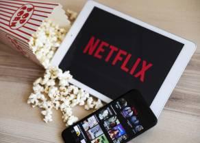 Netflix rozczarował inwestorów. Wyniki poniżej oczekiwań