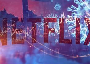 Netflix z wynikami za I kwartał 2021 r. Kurs akcji spółki 11% w dół!
