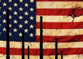 NFP - bezrobocie w USA najniższe od prawie 50 lat