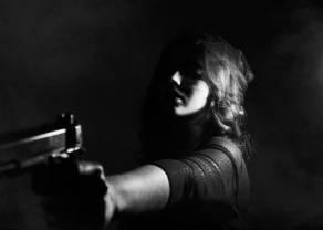 Pistolet przy głowie (taktyka tradingowa)