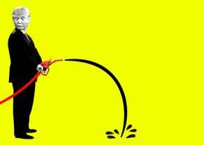 Nie będzie III wojny światowej i ceny ropy po 100 dolarów? Konflikt USA-Iran nie na rękę Donaldowi
