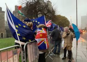 Nie jesteśmy gotowi na bezumowny i chaotyczny Brexit już po 29 marca, czyli dlaczego kurs funta może jeszcze spaść