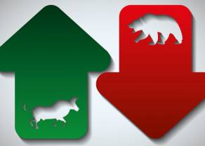 Niedźwiedzie nastoje versus byczy optymizm. Krajowy rynek przed ciekawą sesją giełdową