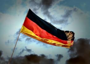 Niemiecki DAX powrócił powyżej kluczowej strefy. Dane dotyczące bilansu handlowego wspierają rynkowe byki