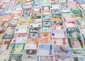 Niepewność na rynku walutowym forex! Co się stanie z kursem euro (EUR), dolara australijskiego (AUD) i dolara amerykańskiego (USD)?