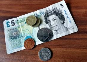 Niepewny los kursu funta GBPUSD. Brexitowa saga trwa