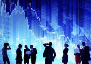 Niepokój wraca na rynki - giełdy i dolar reagują na dane o inflacji w USA