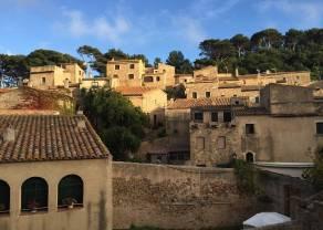 Nieruchomości: Dom Michała Anioła, a może cała wioska w Hiszpanii?