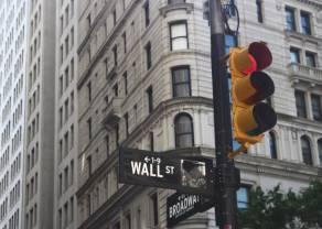 Niewielkie cofnięcie na Wall Street, GPW wyraźnie w tyle