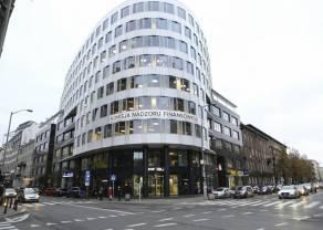 NIK: Nowa siedziba KNF to niegospodarność i działanie ze szkodą dla Skarbu Państwa
