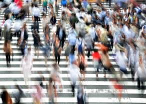 Nikkei walczy o utrzymanie nad kreską, a kurs jena traci na wartości po słabszym od oczekiwań bilansie handlowym Japonii