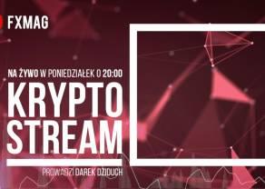 Nikt nie lubi Libra Coina :( Ethereum w sieci... Bitcoin Cash? | KRYPTO Stream #27